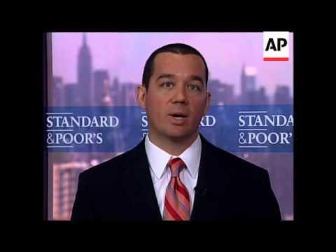 US bank Goldman Sachs posts massive profit
