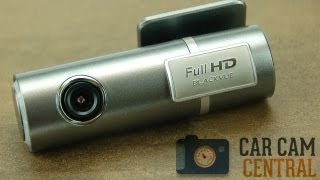 Pittasoft Blackvue DR400G-HD Full Review - 1080p Car Camera