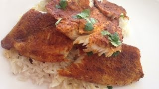 Baked Tilapia Recipe (quick Easy Weeknight Meal Idea)