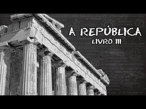 a-república:-livro-iii-|-(diálogos-platônicos)