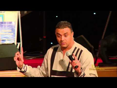 SESSION 4 - THE SPIRIT OF COUNSEL