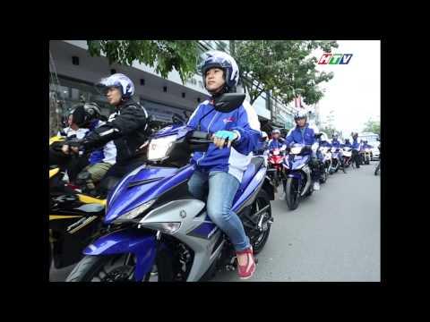Trải Nghiệm Exciter 150 Trên Cung đường Nha Trang - Đà Lạt