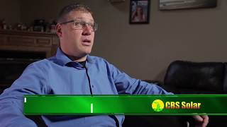 CBS Solar - Solar Pays You Back featuring Jason A