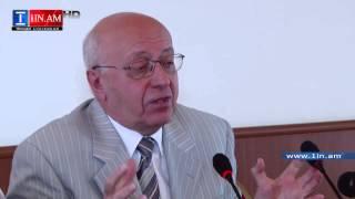 Ադրբեջանը ձեռնոց է նետել Ռուսաստանի երեսին, սադրանք է. Կուրղինյանը Երևանում վրդովվեց