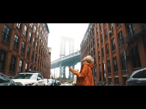 SALU / WALK THIS WAY (Official Music Video)