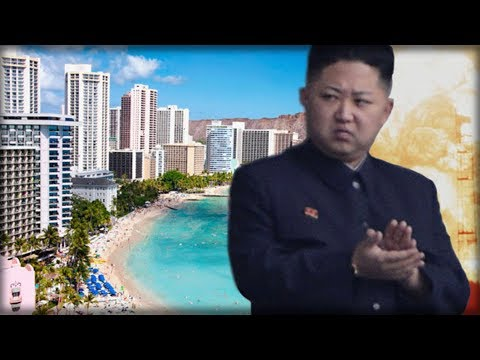 ALERT: N. KOREAN NUKE ON HAWAII REVEALED IN SECRET MEETING, THE DETAILS WILL HORRIFY YOU TO THE CORE