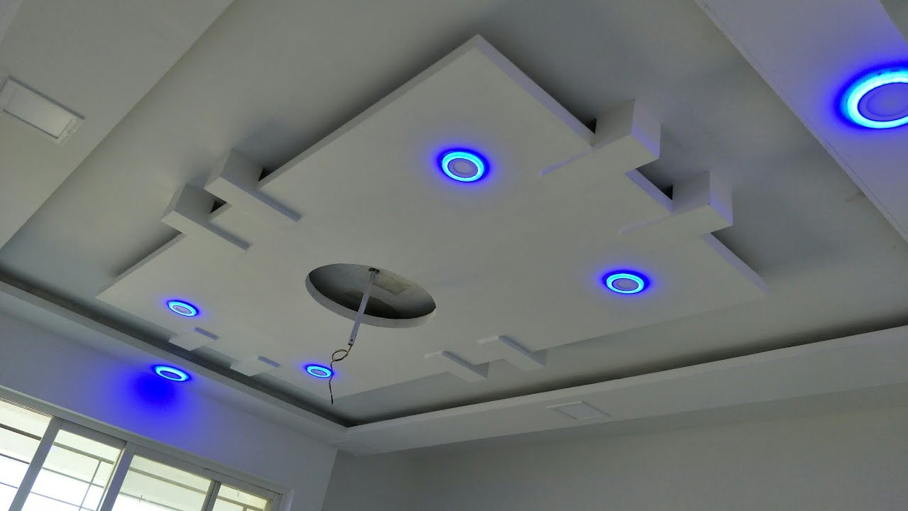 Top False Ceiling Designs And Pop Youtube