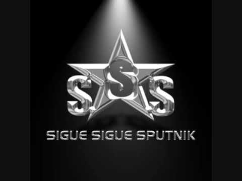 Hack Attack - Sigue Sigue Sputnik