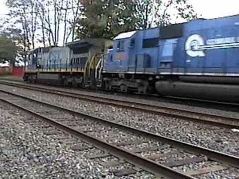 City of Kingston Railfan - Kingston & Ulster NY 2002
