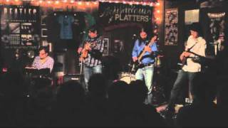 Old Californio- Live at Groovacious 1