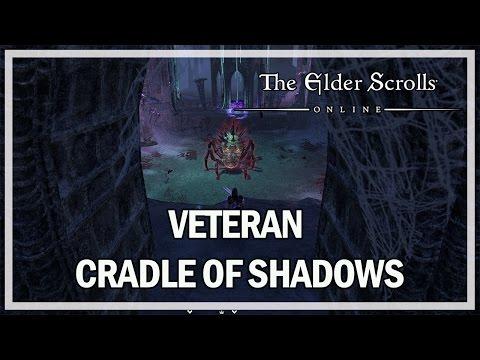 The Elder Scrolls Online - Veteran Cradle of Shadows - Witches Festival