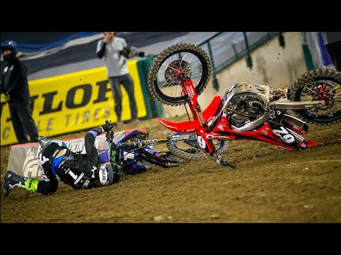 Racer X Films: Race eXamination from 2020 Anaheim 2