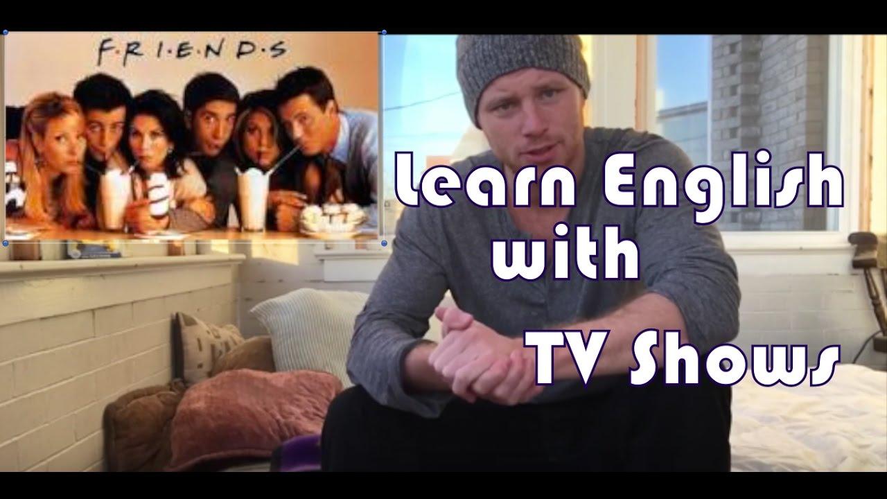 O que é tv show em inglês