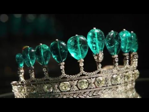 Top 10 Most Expensive Pieces Of Jewelry In...