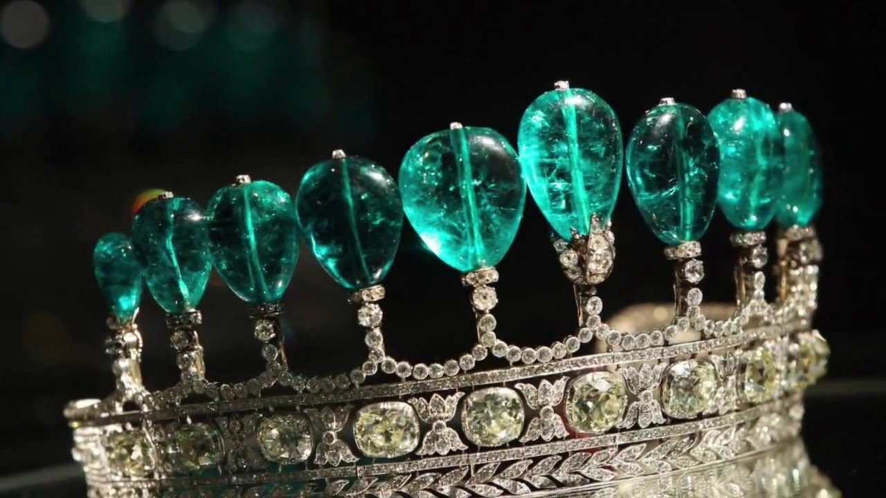 top 10 most expensive pieces of jewelry in the world youtube