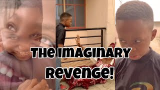IAMDIKEH - THE IMAGINARY REVENGE 😄😄😄