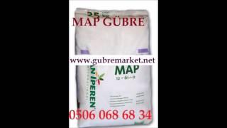 MAP Gübresi Yetiştiriciliği, MAP Gübresi Üreten Firmalar, MAP Gübresi Fiyatları, MAP Gübresi İçeriği