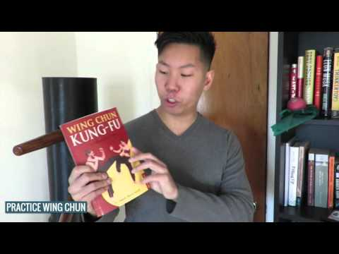 Wing Chun Training Without a Partner