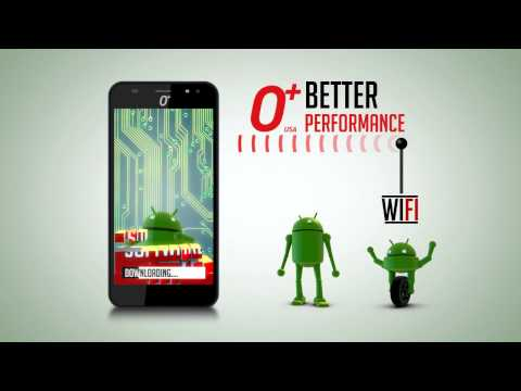 O+ USA Software Update