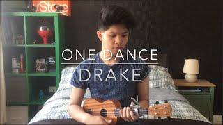 ONE DANCE - DRAKE (UKULELE COVER)