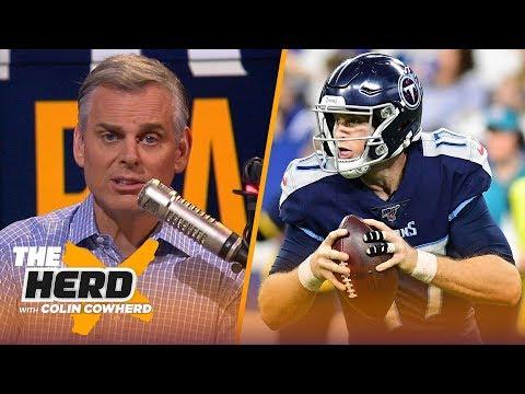 Herd Hierarchy: Colin's Top 10 NFL teams after 2019-20 Week 14   NFL   THE HERD