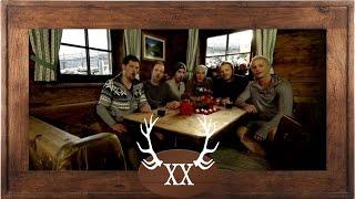 voXXclub - Alle Jahre Wieder [Offizielles Video]