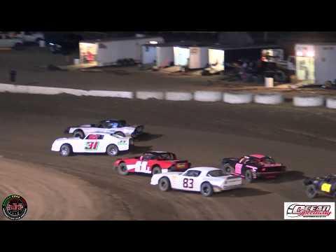 Ocean Speedway September 20th, 2019 Hobby Stocks Main Highlights