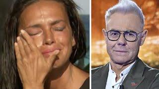 Expulsión inmediata de Olga Moreno en Supervivientes 2021 de Jordi González cada vez más cerca