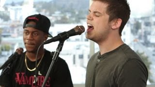 "MKTO ""THANK YOU"" PERFORMANCE AT CLEVVER MUSIC"
