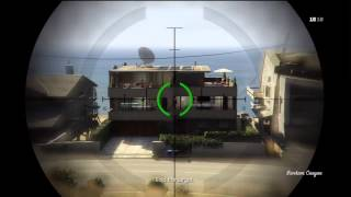 Grand Theft Auto V (GTA 5) ➽ Mission #22 ✮ By the Book ✮ 100% Gold Medal Walkthrough