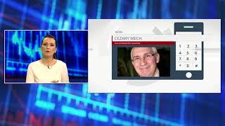 CEZARY MECH (ekonomista) - PROBLEM KREDYTÓW FRANKOWYCH