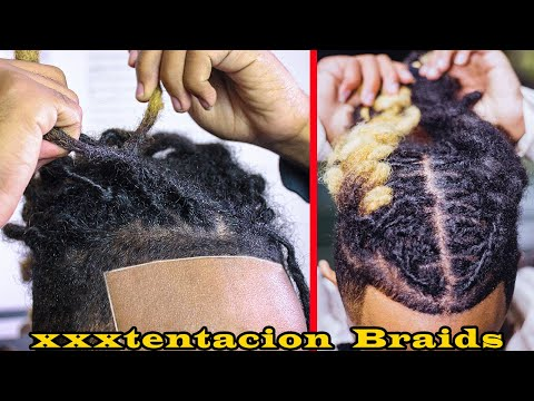 EASY How To Double Braids 2020 | Step By Step |Fish Bone Style