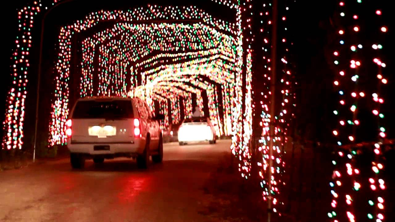 High Quality Nature In Lights Fort Hood Belton, TX