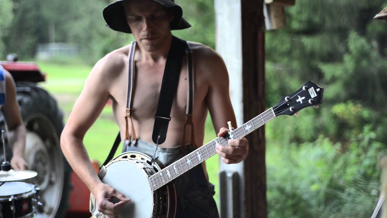 Video von Steve'n'Seagulls