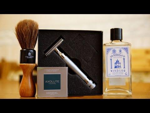 69.Mondial Axolute Shaving Cream, лосьон после бритья D. R. HARRIS,  Parker 91R, Vie-Long