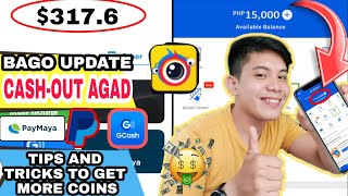 CLIPCLAPS LATEST UPDATE EARNED $317 [P15,000] FREE WHILE WATCHING VIDEOS!  | Earn Free in Gcash! screenshot 5