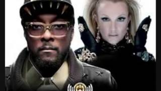 William ft Britney Spears Scream and Shout OFFICIAL