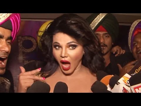 Thumbnail: Rakhi Sawant's Funny Interviews you can't really MISS | Full Uncut Videos