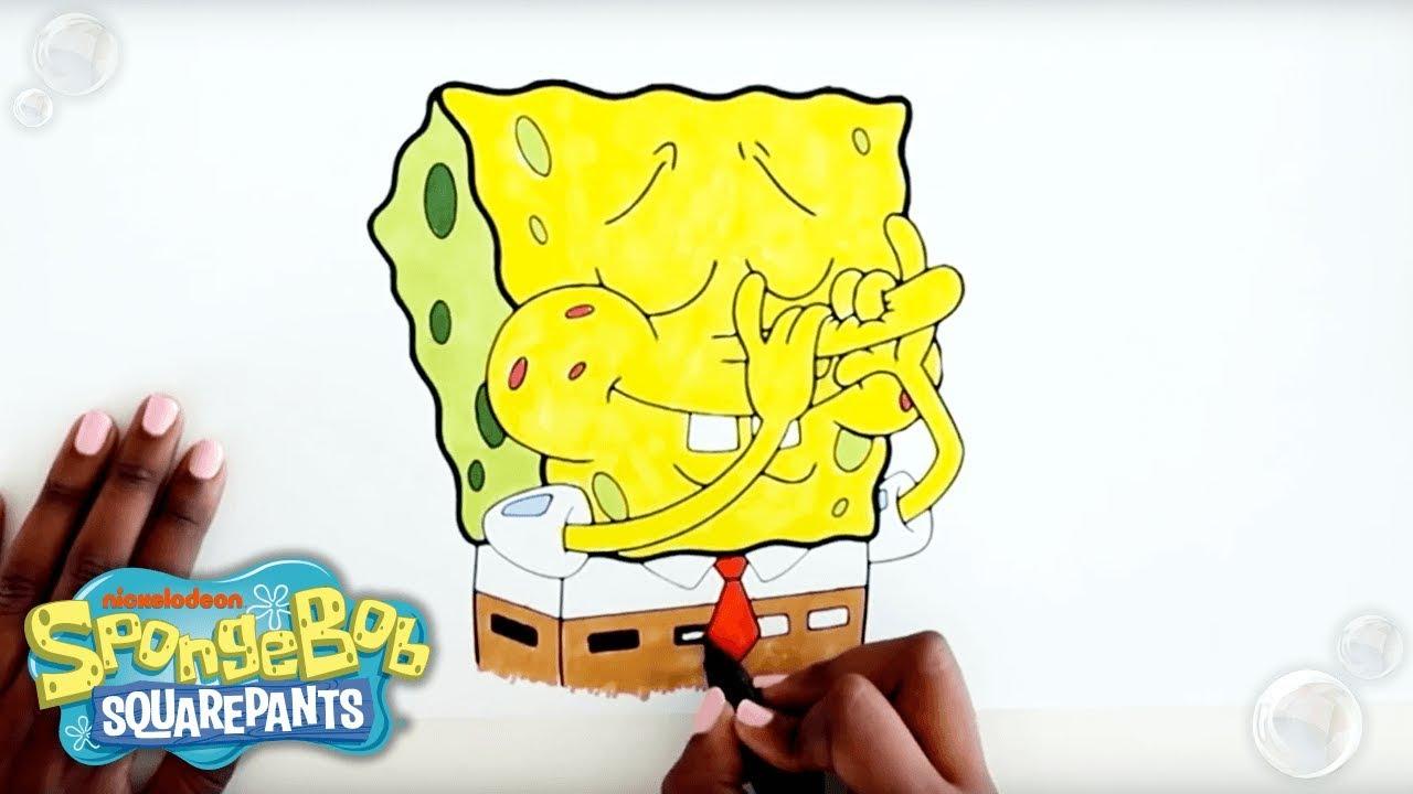 spongebob squarepants you bring the color spongebob s flute nick youtube. Black Bedroom Furniture Sets. Home Design Ideas
