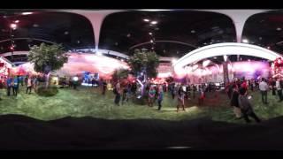 E3 in VR: Nintendos Legend of Zelda Booth