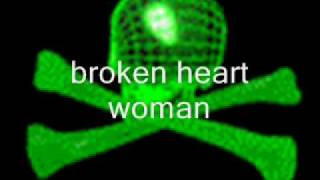 remix hay2@broken heart woman.
