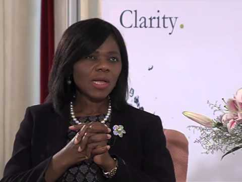 Thulisile Madonsela - South Africa's Public Protector - Part 2
