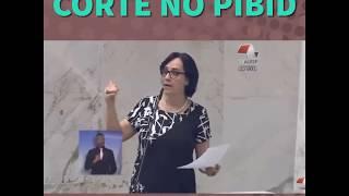 Corte no Pibid é denunciado na Alesp