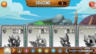 dragon city ep1#LE COMMEMENT