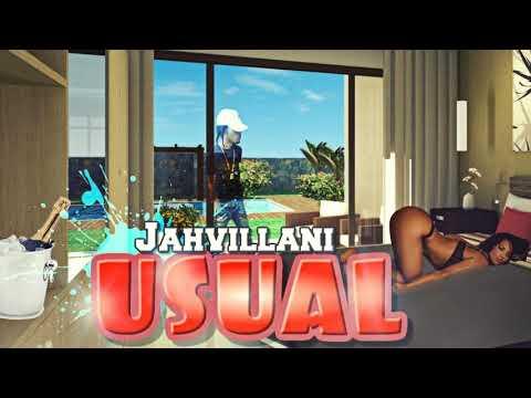 Jahvillani - Usual (Audio)
