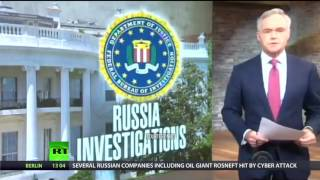 Meddling 'Proof': Russia stays on top of US media news cycle