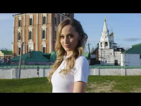 Визитка Мисс РязГМУ 2019 - Надежда Сафонова