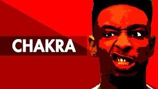 """CHAKRA"" Trap Beat Instrumental 2018 | Hard Dark Lit Rap Hiphop Freestyle Trap Type Beats | Free DL"