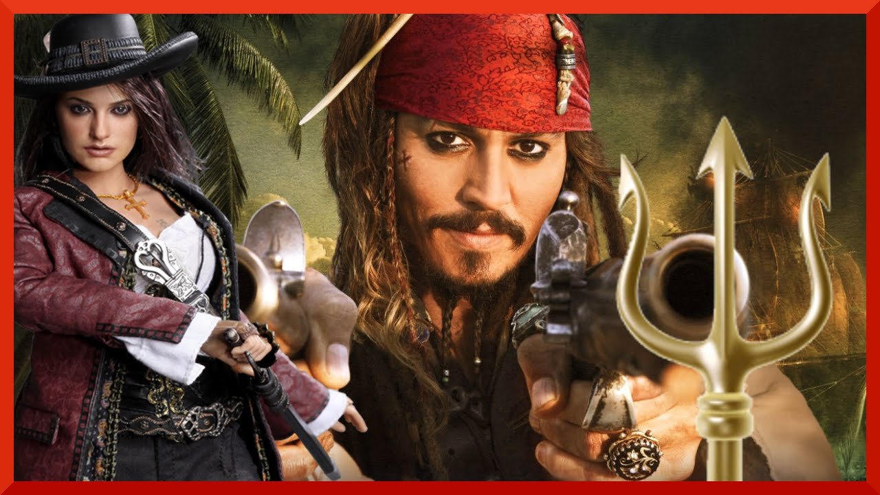 is penelope cruz in pirates of the caribbean 5 pirates 365 youtube