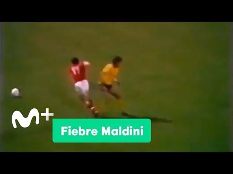 Fiebre Maldini (18/12/2017): John Robertson | Movistar+